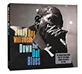 Down And Out Blues - The