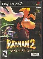 Rayman 2: Revolution / Game