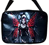 NEW ANN STOKES DRAGON FAIRY ART, SIDE BAG/ PURSE **YOUR CHOICE OF ART**BY ACK