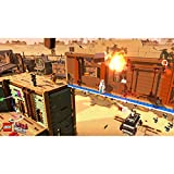 Zoom IMG-2 the lego movie videogame ps4