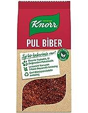 Knorr Baharat Serisi Pul Biber 65 GR
