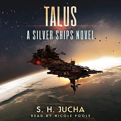 Talus cover art