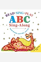Abc Sing-along Hardcover