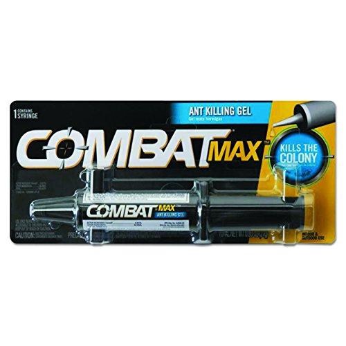Combat 97306 Source Kill MAX Ant Killing Gel, 27g Tube (Case of 12)