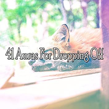 41 Auras For Dropping Off