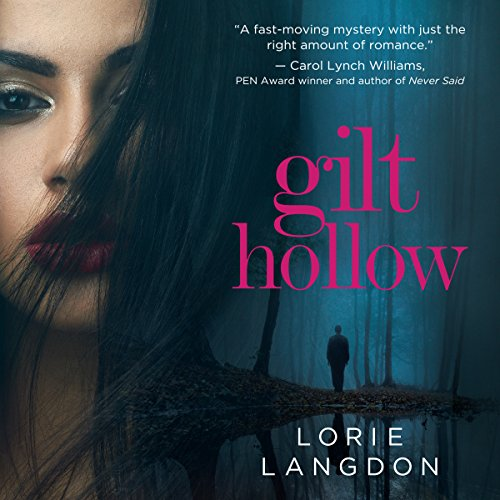 Gilt Hollow  By  cover art