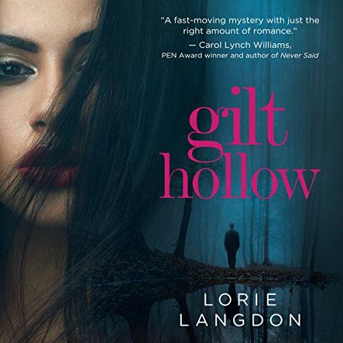 Gilt Hollow audiobook cover art