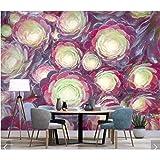 Zybnb Proceso De Multicapacidad 3D Wallpaper Mural Art Wall Decals Hd Impreso Photo Wall Paper RollsWallpapers Para Habitación De Cama