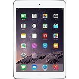 APPLE(アップル) iPad mini Wi-Fi +Cellular 64GB ホワイト&シルバー MD545J/A SIMフリー