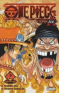 One Piece - Roman Ace Edition simple Tome 2