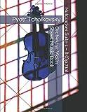 Pyotr Tchaikovsky - Nutcracker Suite 1 – 8 (Op.71a) - Orchestra: Violin Sheet Music Book