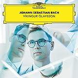 Johann Sebastian Bach - ikingur Olafsson