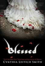 Blessed (Tantalize) by Cynthia Leitich Smith (2012-02-14)