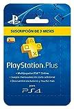 Foto Sony-PSN Plus scheda 90 giorni-ripetersi (PlayStation 4) [Versione Spagnola]