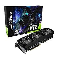 玄人志向 NVIDIA GeForce RTX3090搭載 グラフィックボード GDDR6X 24GB トリプルファンモデル【国内正規代理店品】GG-RTX3090-E24GB/TP