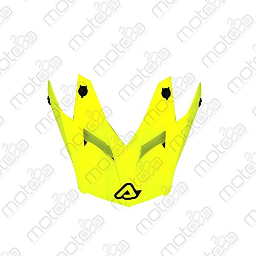 Acerbis VISIERA SUPERIORE CASCO ACTIVE