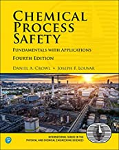 Best chemical process safety textbook Reviews