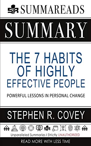 Summary of The 7 Habits of Highly...
