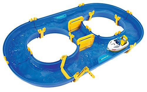 BIG 55102 - Waterplay Rotterdam