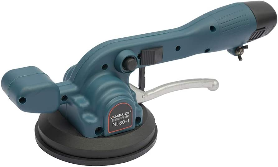 Milwaukee Mall Automatic Leveling Popular products Tiler Handheld Electric T Floor Tiling Tool