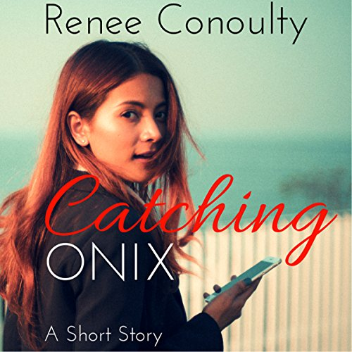 Catching Onix audiobook cover art