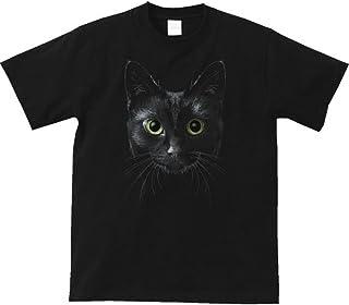 エムワイディエス(MYDS) 暗闇の黒猫/半袖Tシャツ