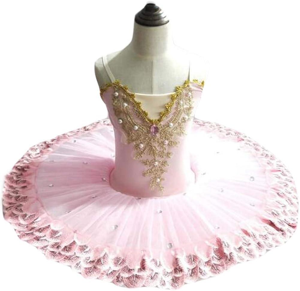 Popular overseas Panda Legends Girls Ballet Dress Kids Glitteri Cheap mail order shopping Tutu Skirt Flower