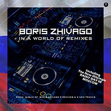 In a World of Remixes