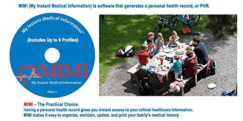 MIMI Medical - My Instant Medical I…