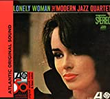Songtexte von The Modern Jazz Quartet - Lonely Woman