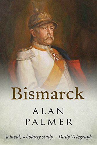 Bismarck (English Edition)