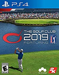 Image: The Golf Club 2019 Featuring PGA Tour - PlayStation 4
