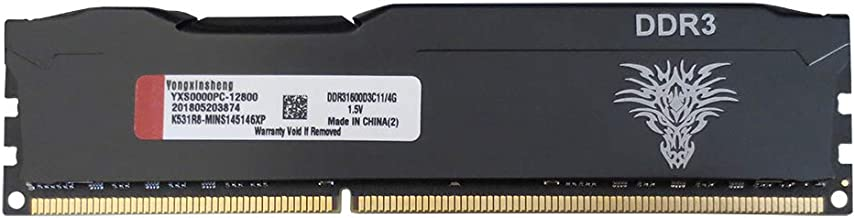 Best memory 4gb ddr3 Reviews
