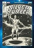 John Buscema's Silver Surfer Artisan Edition