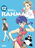 Ranma 1/2 - Édition originale - Tome 12