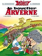 Astérix - Le bouclier arverne - n°11 de René Goscinny