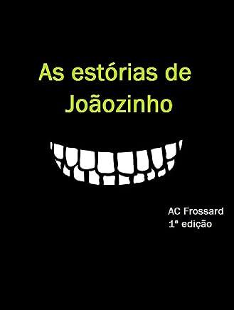As estórias de Joãozinho (Rindo à toa Livro 1)