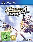 Warriors Orochi 4 [Playstation 4]