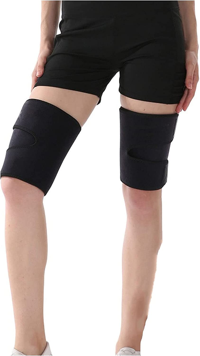 Breathable Thigh Supports Sales results No. 1 Adjustable Support Stability Hip Groin discount