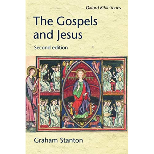 The Gospels and Jesus (Oxford Bible Series) (English Edition)