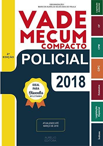 Vade Mecum Policial 2018