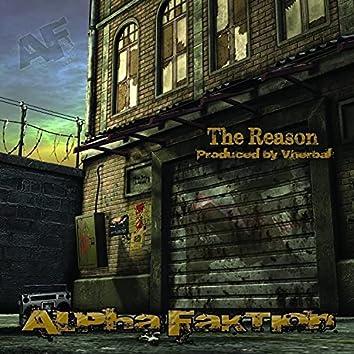 The Reason (feat. DJ Enyoutee) - Single