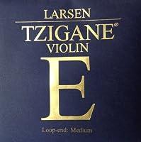 LARSEN TZIGANE Vn E Loop-end (Medium)