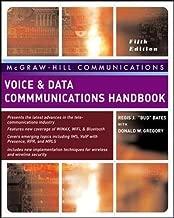 Voice & Data Communications Handbook, Fifth Edition (McGraw-Hill Communication Series)