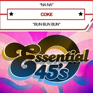 Na Na (Digital 45) - Single