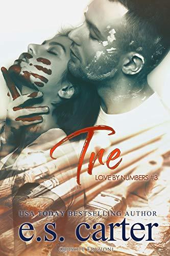 Tre (Love by Numbers Vol. 3) di [E.S. Carter, Alessia Esposito]