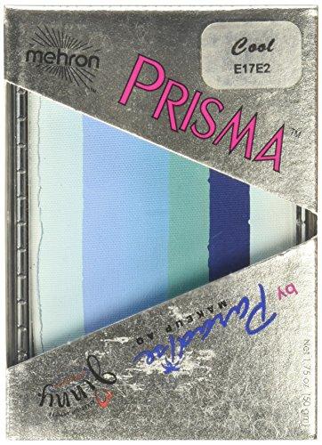 Mehron Paradise Makeup AQ - Prisma BlendSet - Cool