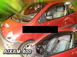 Suchergebnis Auf Für Fiat Ducato 230 Windabweiser Autozubehör Auto Motorrad