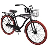 "The Perfect Design Delivers More Comfort, Confidence, and Better Ride 26"" Men Single-Speed Comfort..."