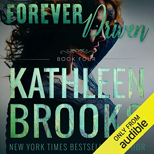Forever Driven cover art
